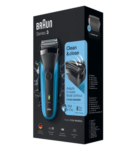 5-Braun-series-3-310s-package